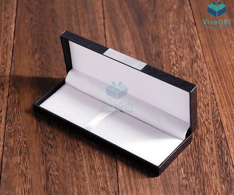 hộp bút quà tặng HV04 thiết kế theo yêu cầu