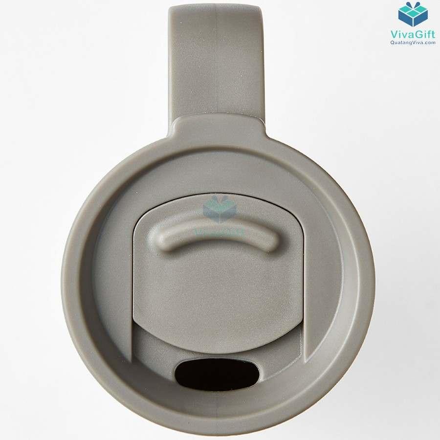 cốc giữ nhiệt Lock&lock dung tích 473ml in logo