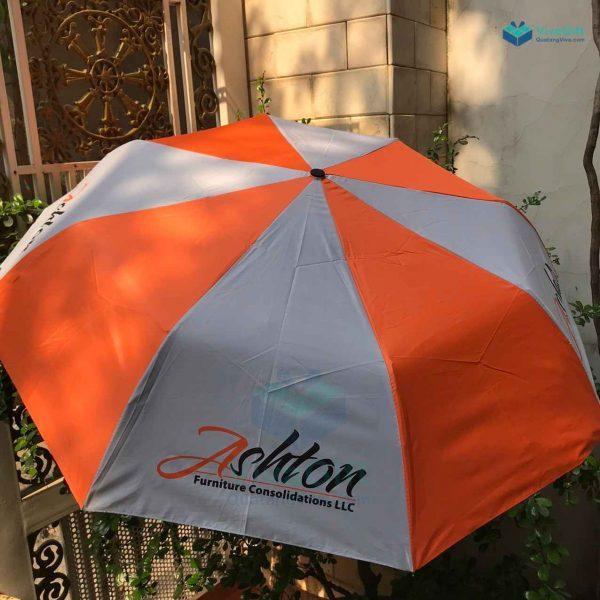 quà tặng ô dù