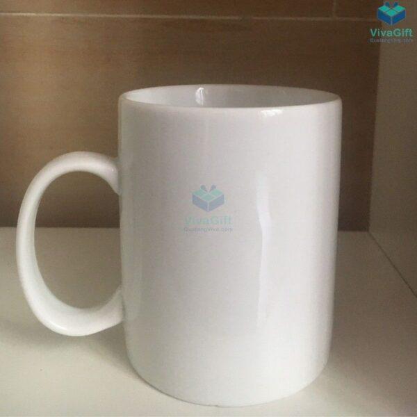 cốc sứ ls101 in logo làm quà tặng doanh nghiệp