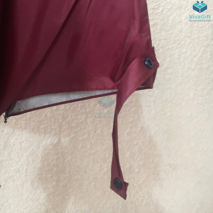 ô dù cầm tay gấp 2 tự động 1 chiều D019