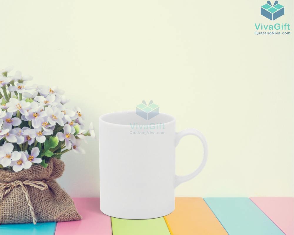 Ly Sứ Minh Long 0.30 L - Jasmine - Trắng 4