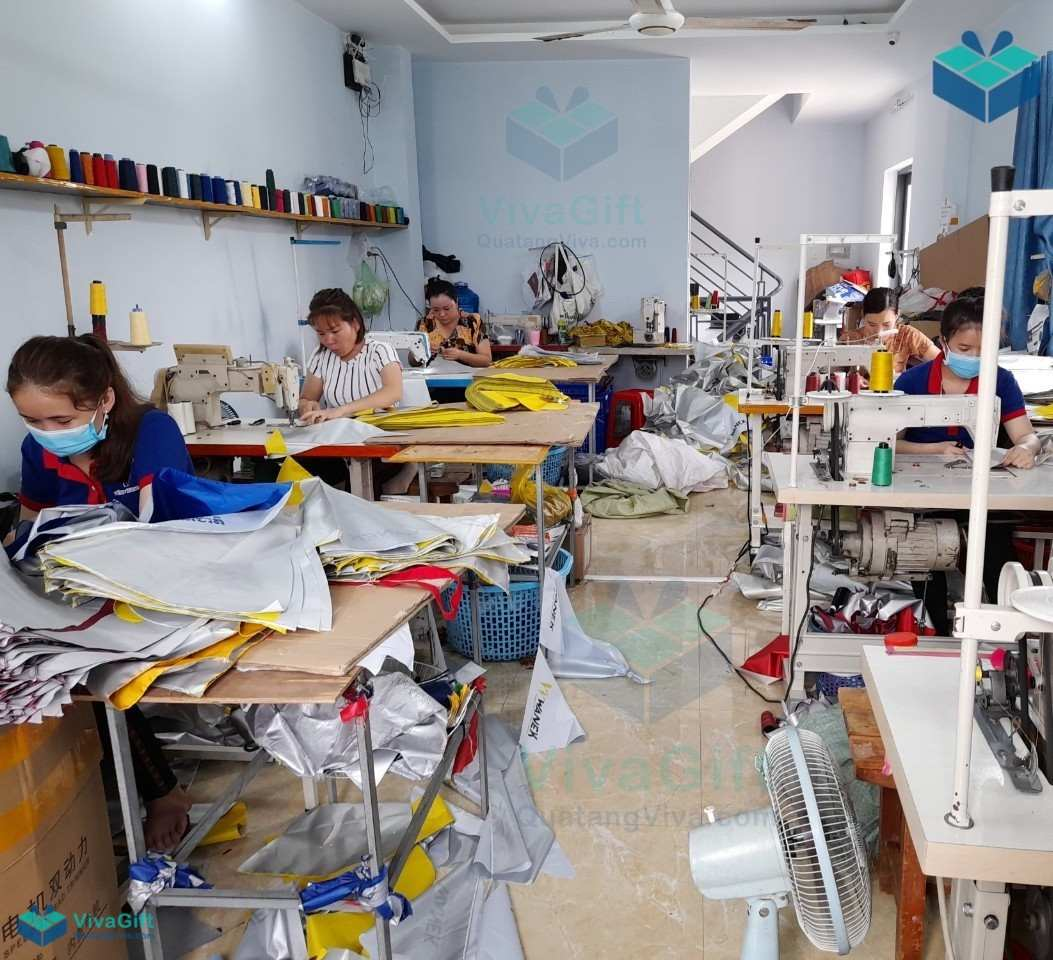 xưởng sản xuất ô dù uy tín