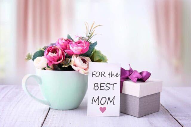 Quà tặng mẹ ý nghĩa nhất 7