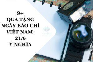 Mách Bạn 9+ Quà Tặng Ngày Báo Chí Việt Nam 21/6 Ý Nghĩa 6